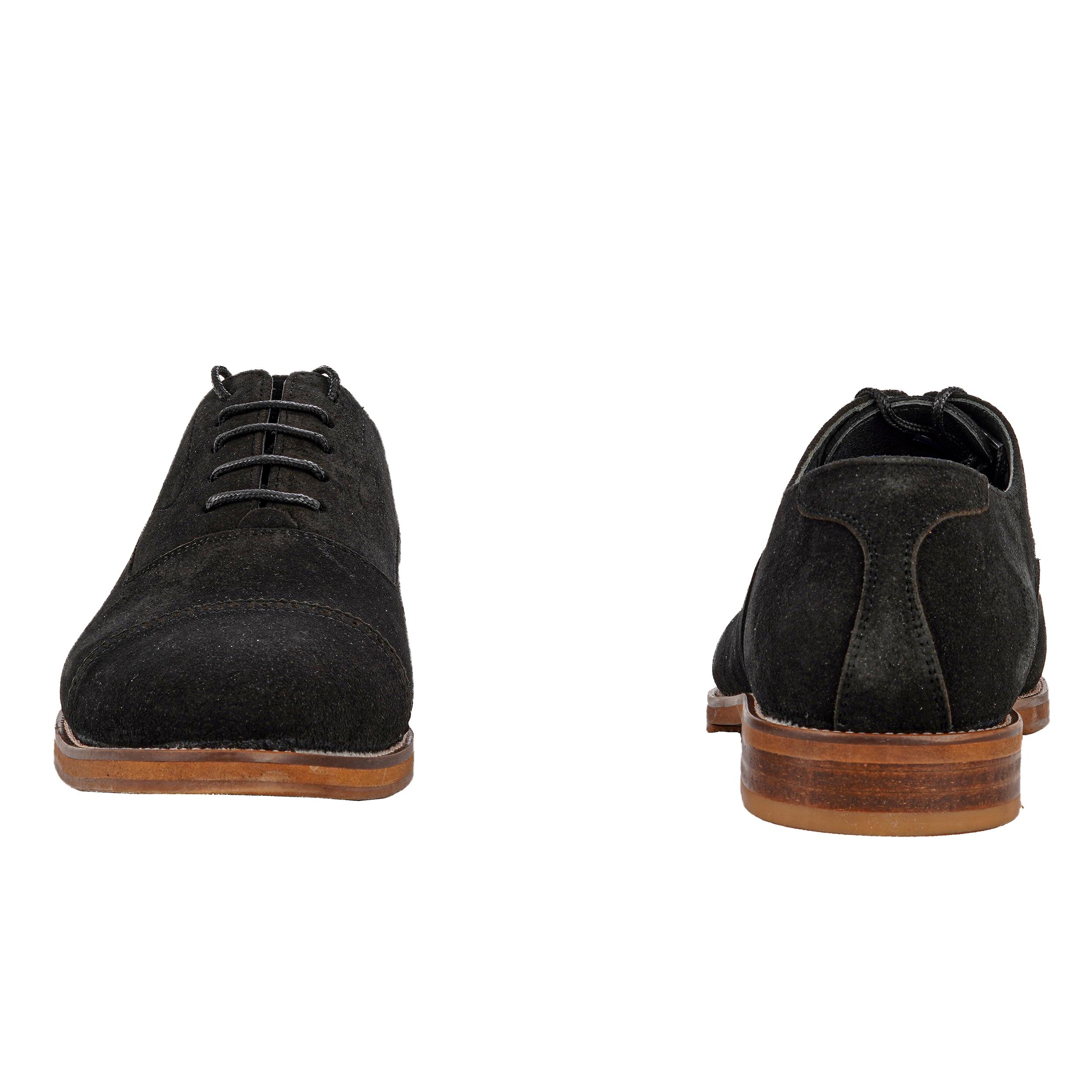 کفش مردانه صاد کد AG1401
