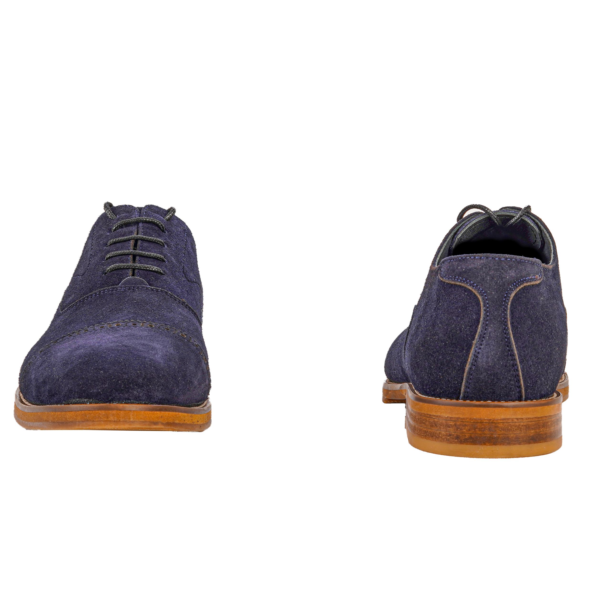 کفش مردانه صاد کد AG1404
