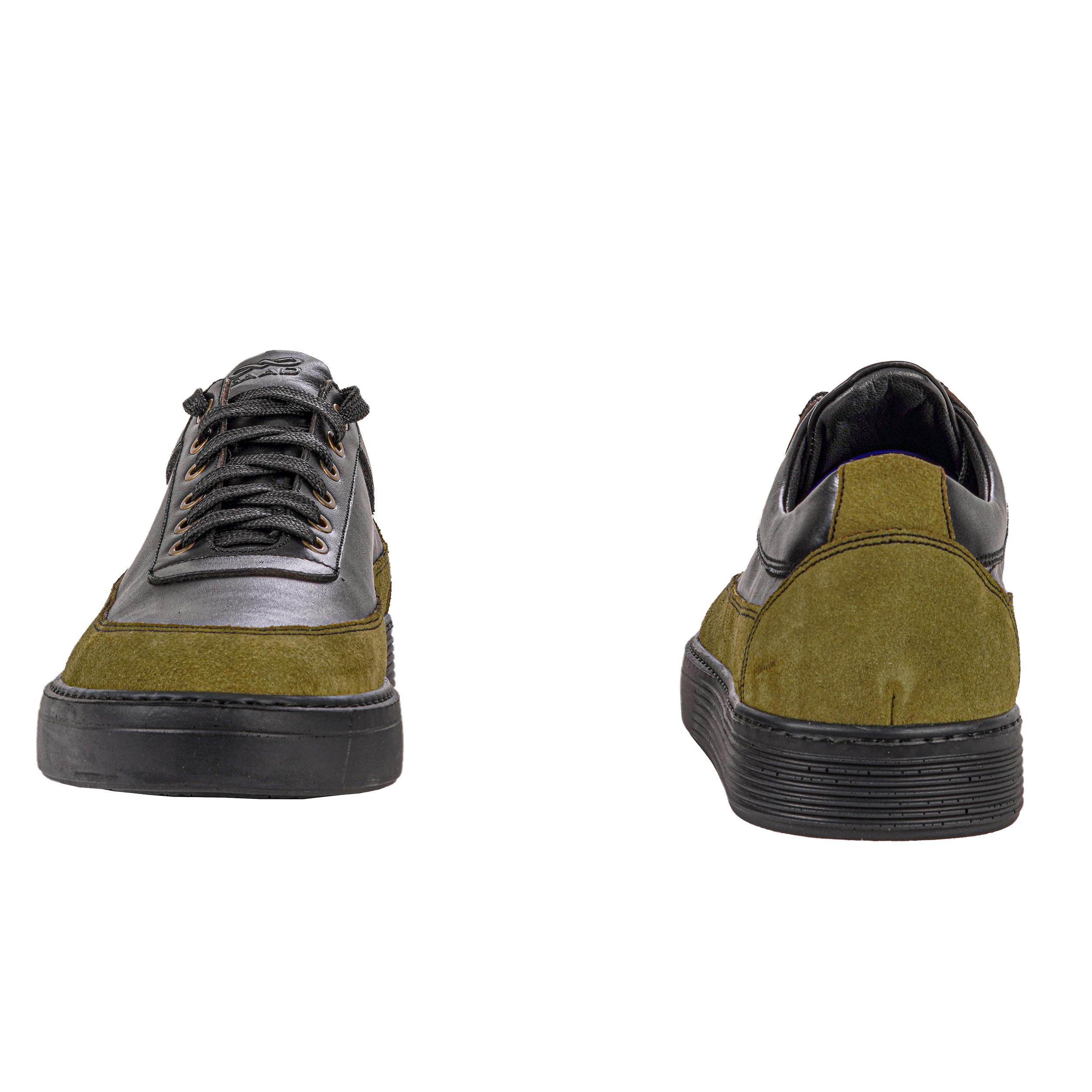 کفش روزمره مردانه صاد کد YA3203
