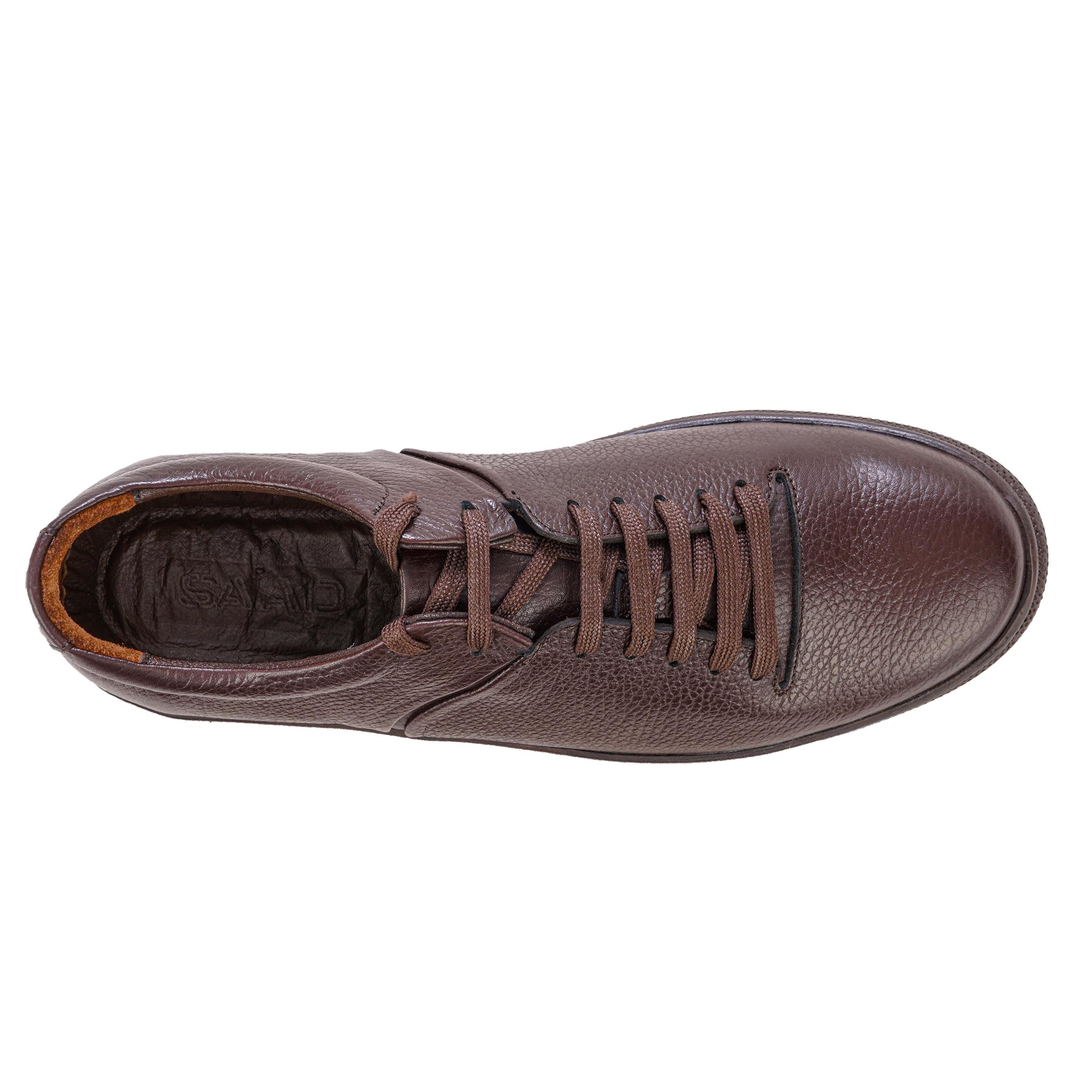 کفش روزمره مردانه صاد کد YA4501
