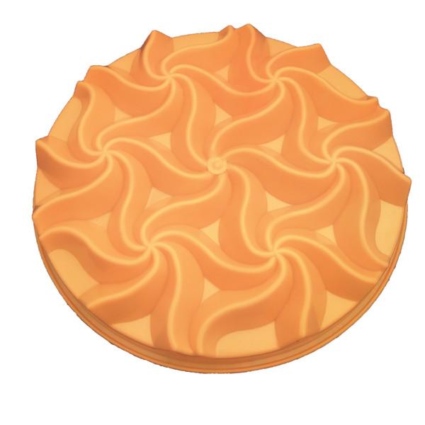 قالب ژله طرح ستاره دریایی کد 002