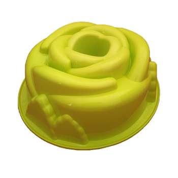 قالب ژله طرح گل مدل n002