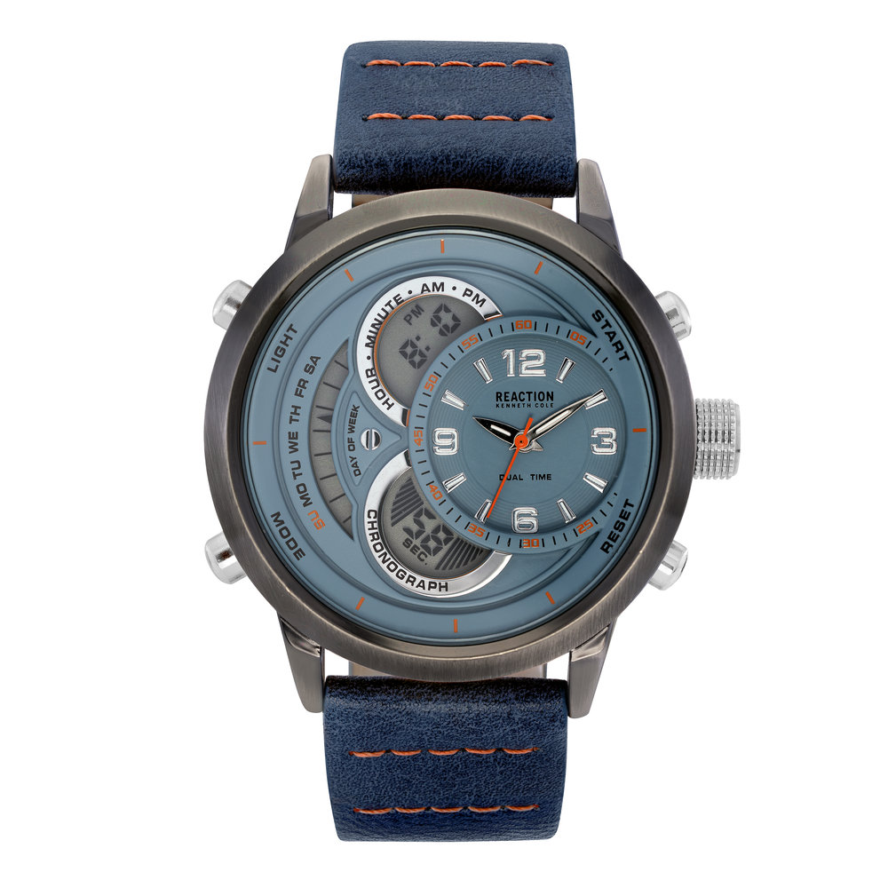 قیمت ساعت مچی عقربه ای مردانه  مدل RK50863007              خرید (⭐️⭐️⭐️)