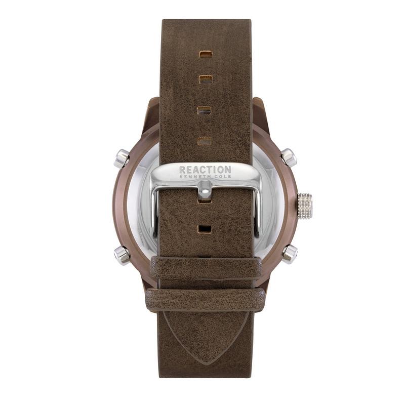 ساعت مچی عقربه ای مردانه کنت کول مدل RK50904003