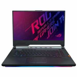 لپ تاپ 15 اینچی ایسوس مدل ROG Strix G531GU - D