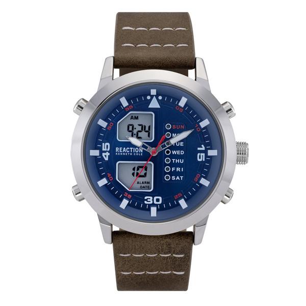 ساعت مچی عقربه ای مردانه کنت کول مدل RK50904004