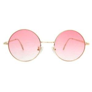 عینک آفتابی دخترانه کد SS55666