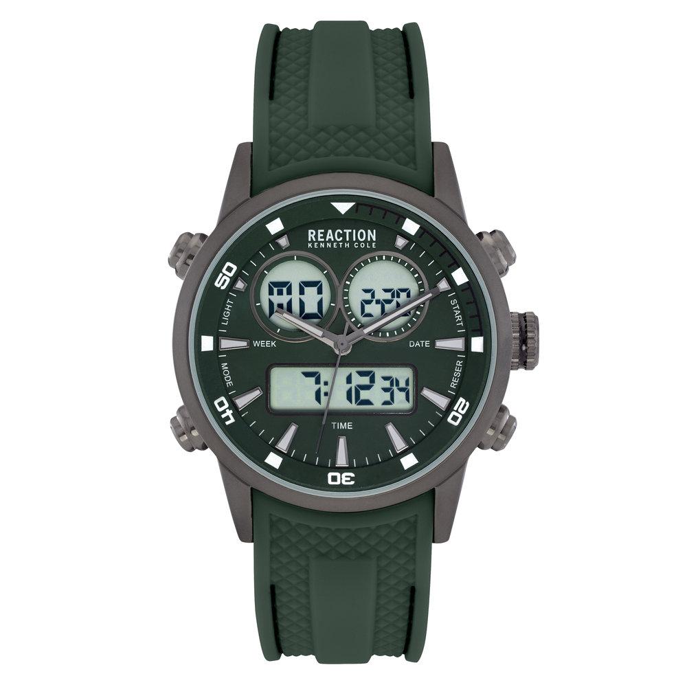 ساعت مچی عقربه ای مردانه کنت کول مدل RK50971005