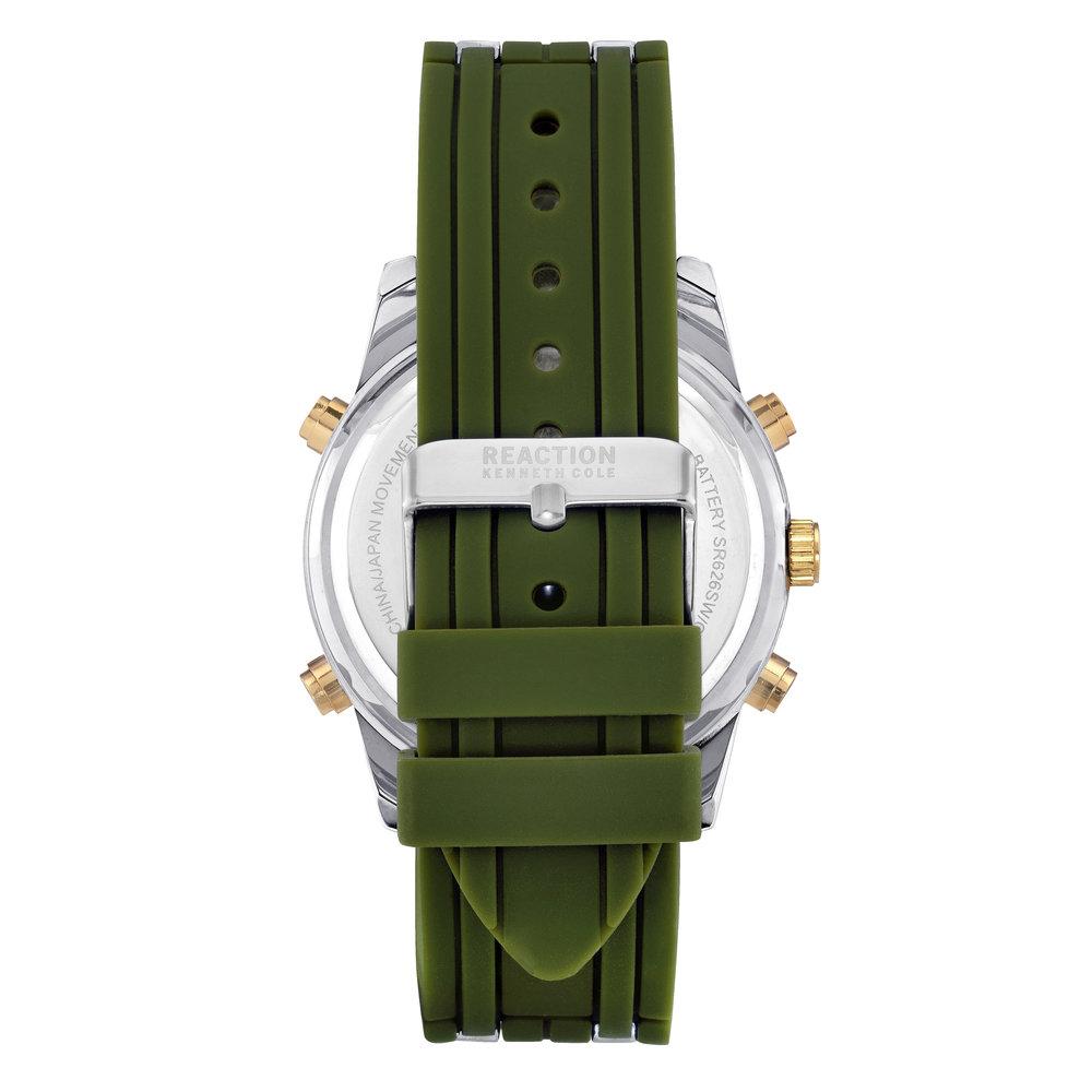 ساعت مچی عقربه ای مردانه کنت کول مدل RK50973003
