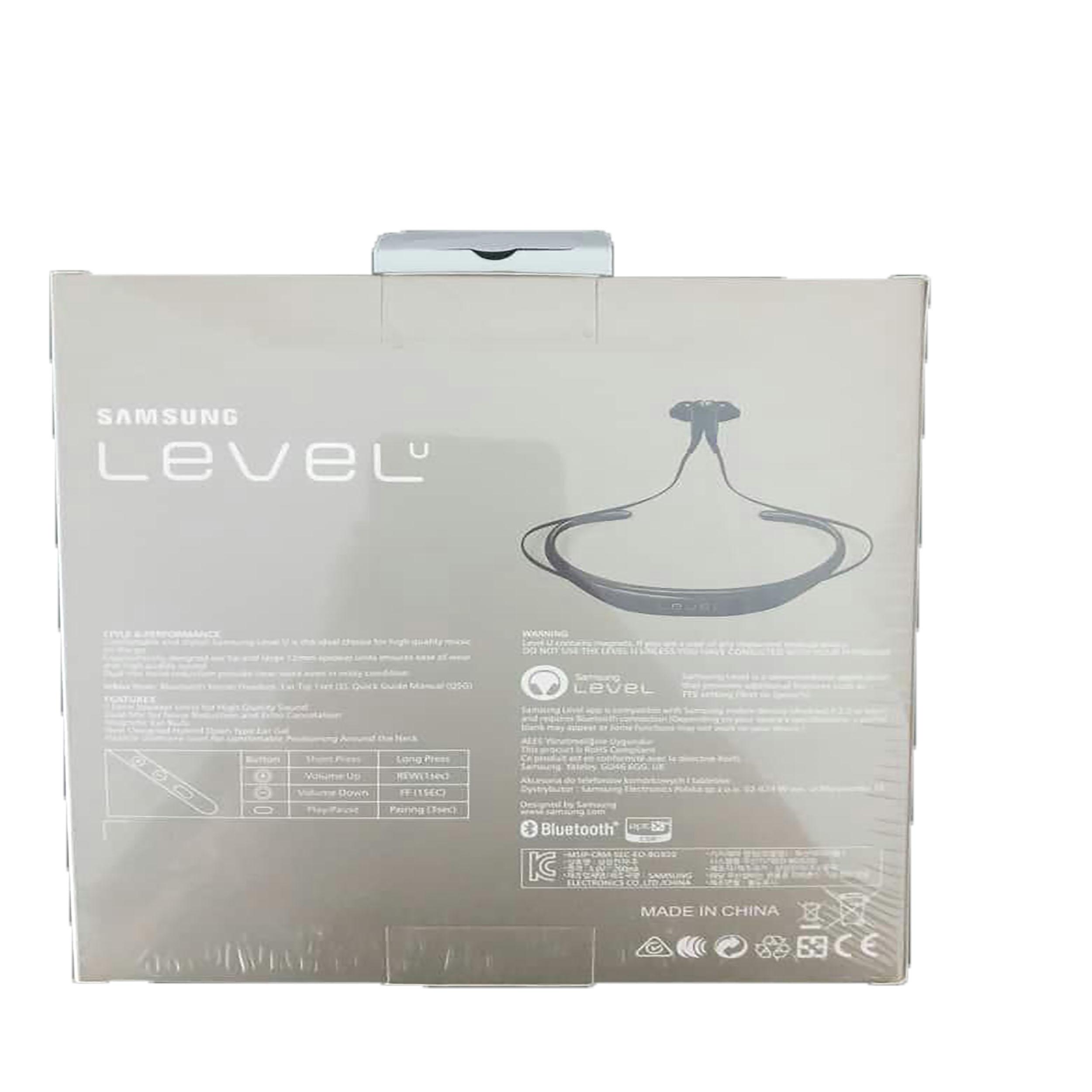 هدفون بی سیم مدل  Level u  main 1 6
