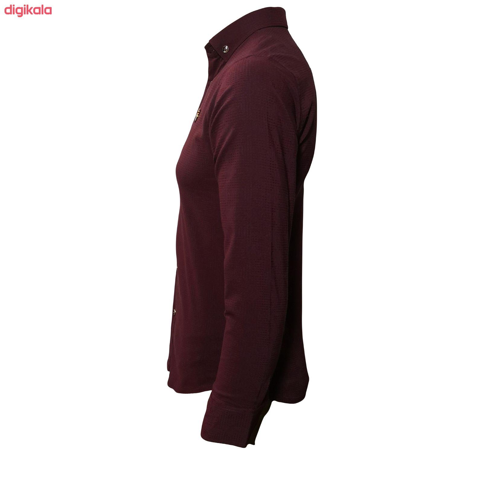 پیراهن مردانه مدل rm9938 main 1 1