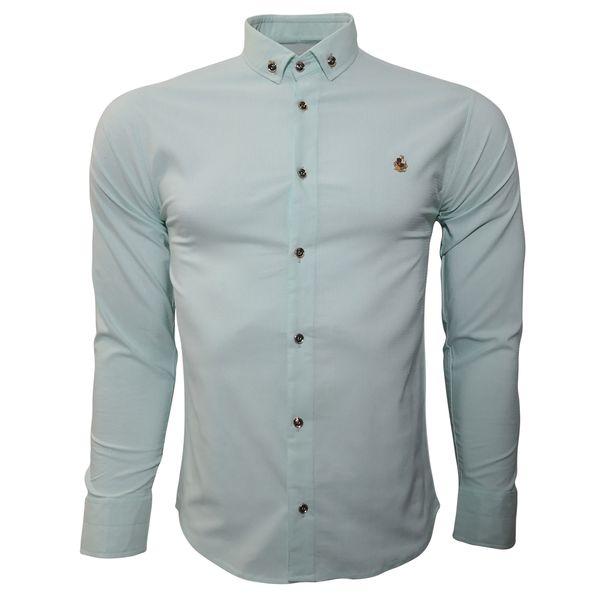 پیراهن مردانه مدل rm9939