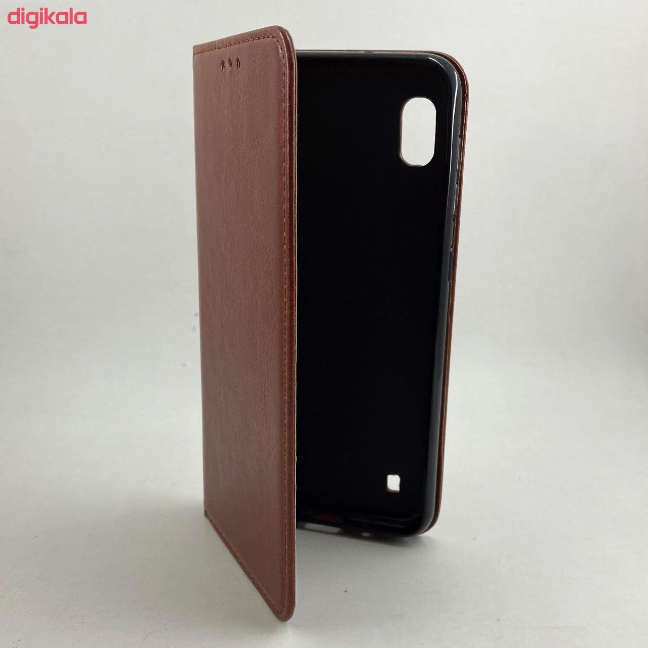 کیف کلاسوری مدل Class1 مناسب برای گوشی موبایل سامسونگ Galaxy A10 main 1 6