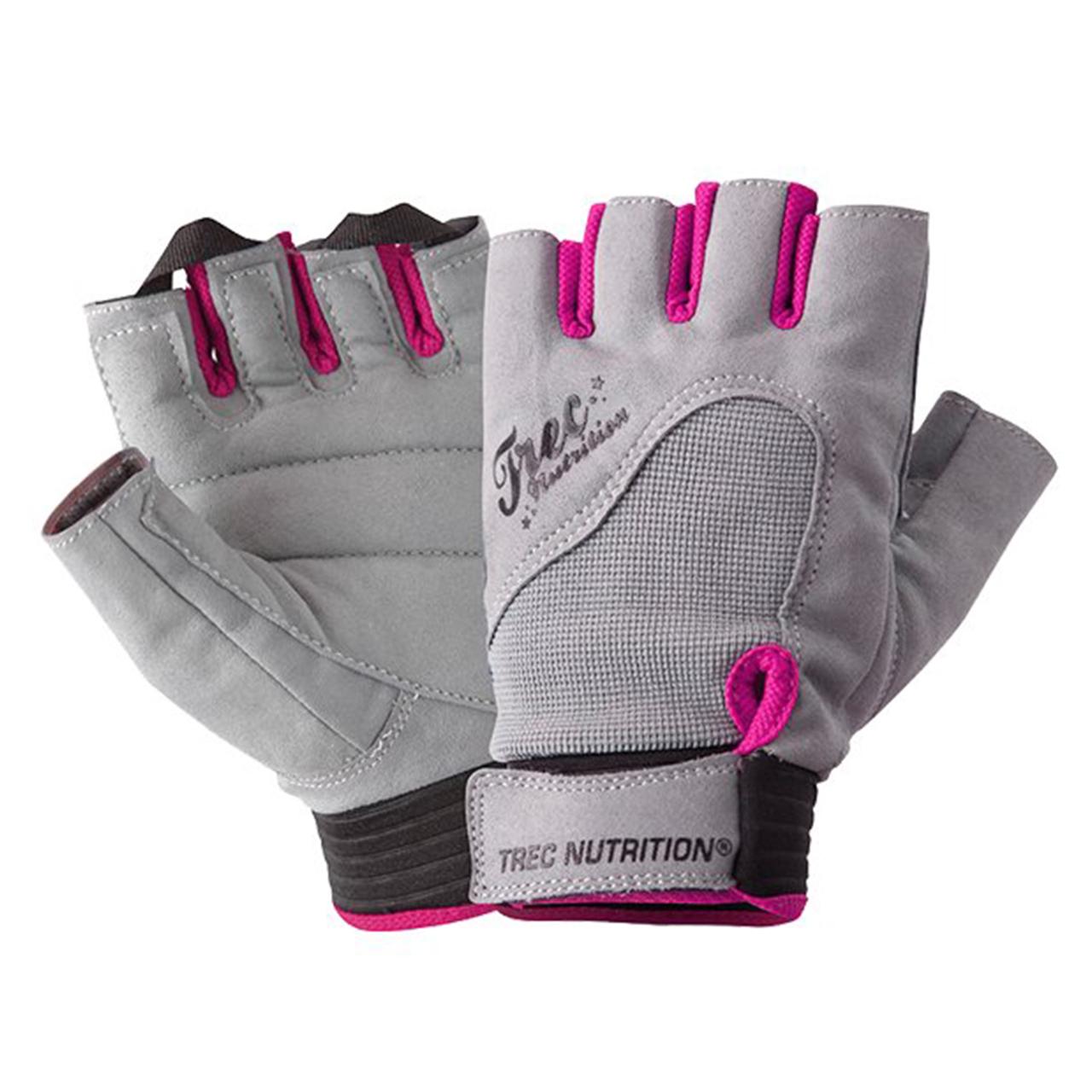 دستکش بدنسازی زنانه ترک نوتریشن مدل LG2 سایز M