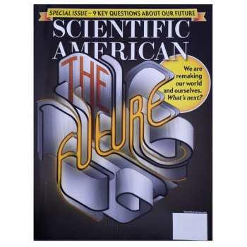 مجله ساينتيفيك امريكن سپتامبر 2016