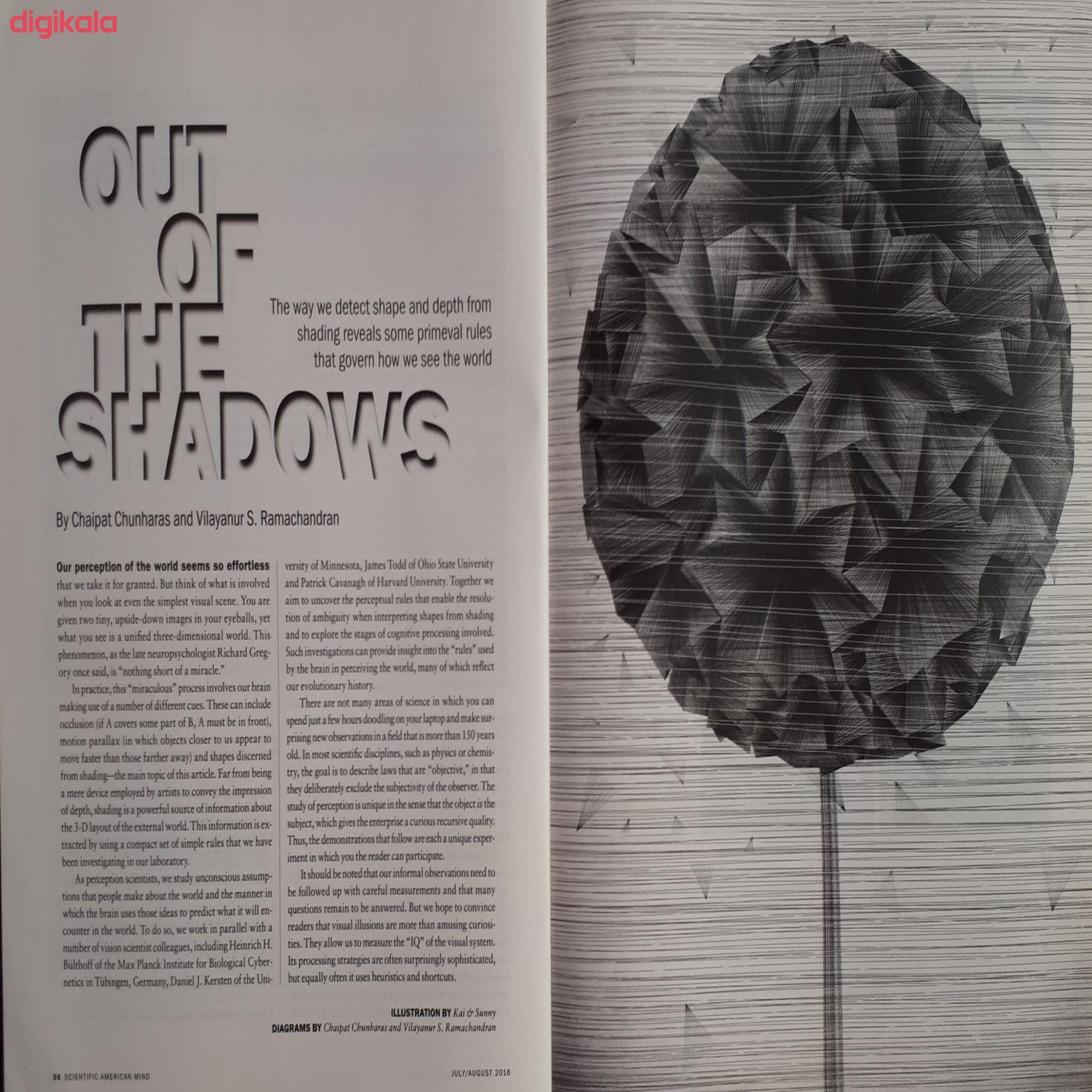 مجله ساینتیفیک امریکن آگوست 2016 main 1 6