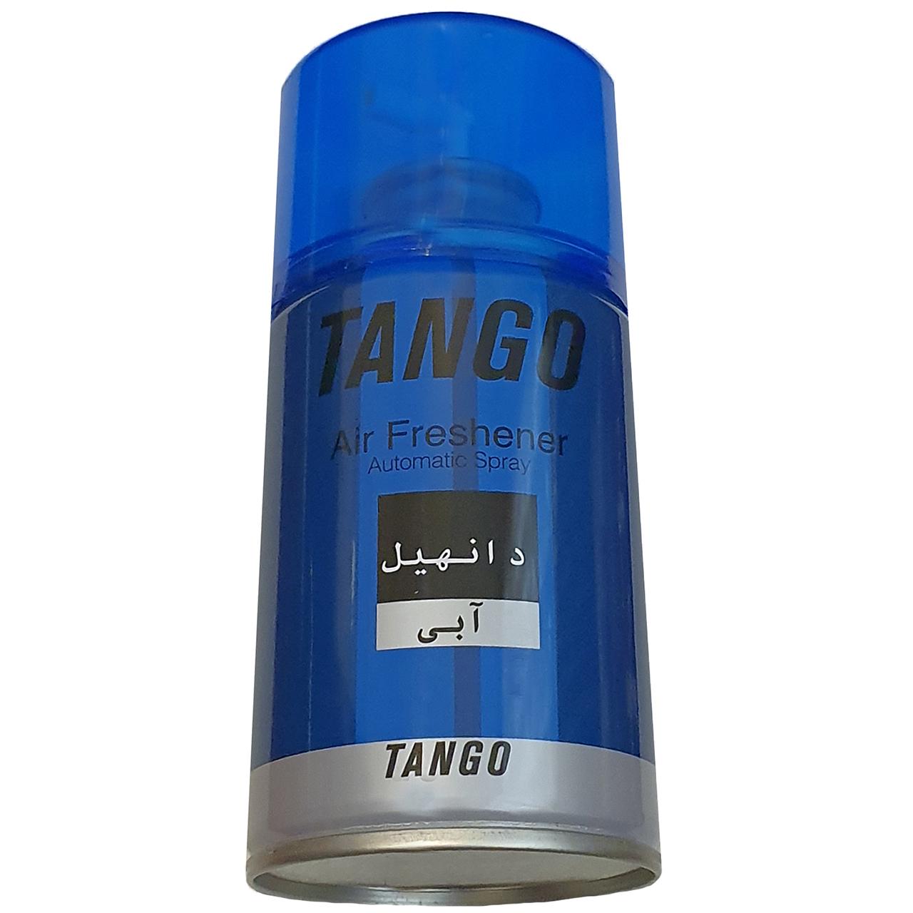 اسپری خوشبو کننده هوا تانگو مدل دانهیل حجم 250 میلی لیتر