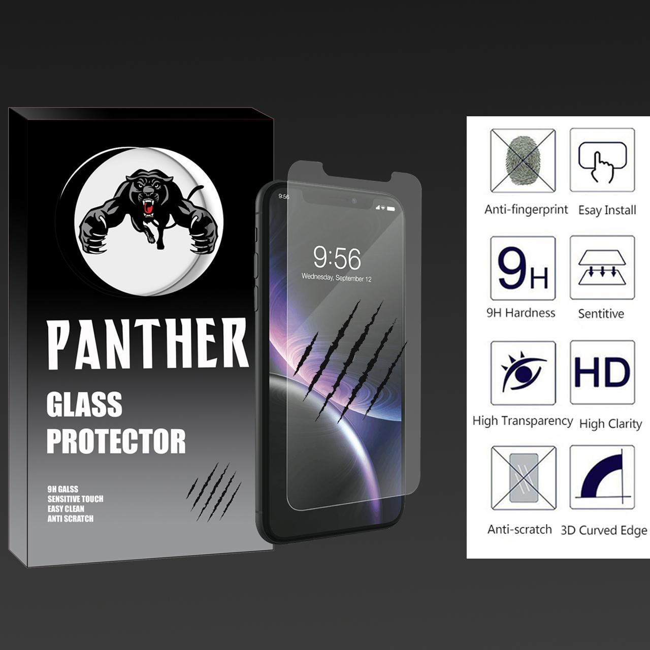 محافظ صفحه نمایش پنتر مدل SDP-002 مناسب برای گوشی موبایل ایسوس Zenfone Max ZB555KL              ( قیمت و خرید)