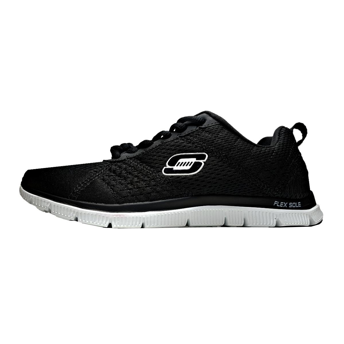 خرید کفش مخصوص پیاده روی زنانه اسکچرز مدل Flex Sole