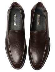 کفش مردانه هومهر کد 0001 -  - 3