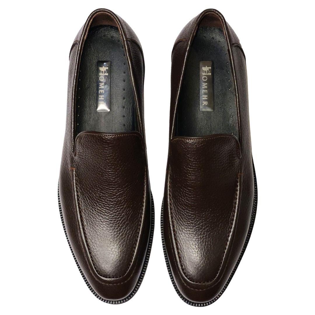 کفش مردانه هومهر کد 0001 -  - 4
