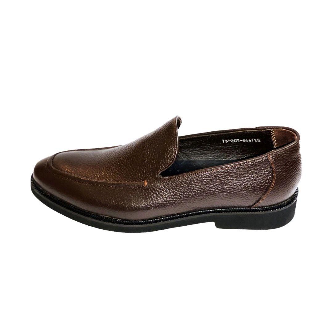کفش مردانه هومهر کد 0001 -  - 2