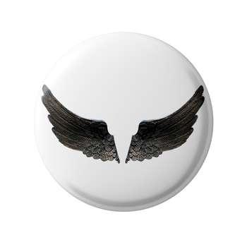 پیکسل طرح بال فرشته مدل S1003