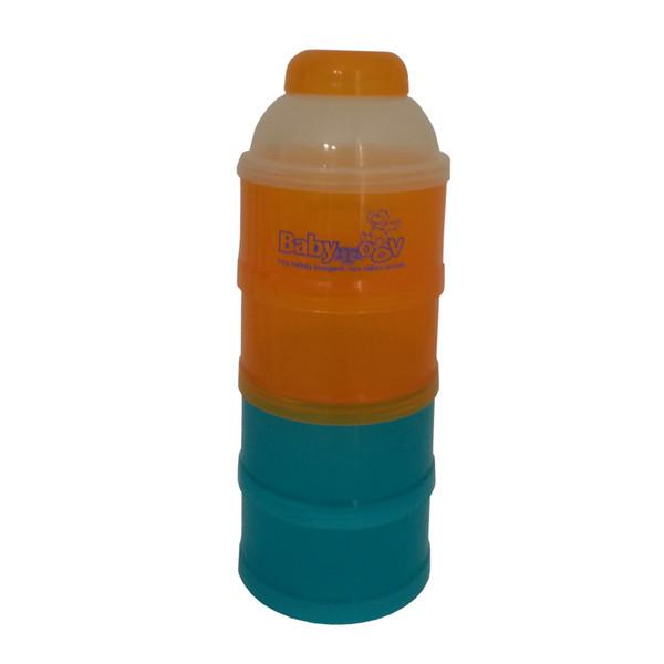 ظرف نگهدارنده شیر خشک بیبی موو مدل A03