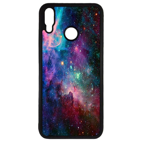 کاور طرح کهکشان کد 11050646 مناسب برای گوشی موبایل سامسونگ galaxy a20s
