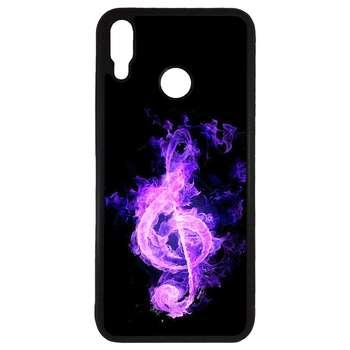 کاور طرح نت موسیقی کد 11050646 مناسب برای گوشی موبایل سامسونگ galaxy a20s