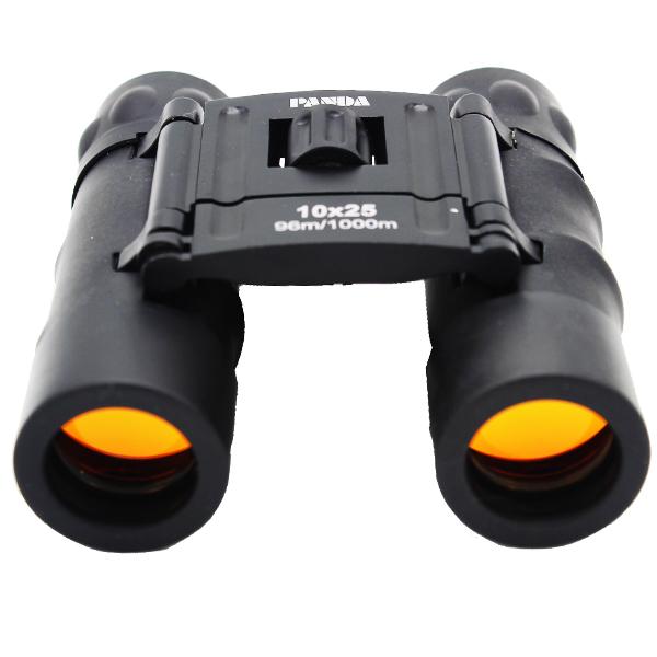 دوربین دو چشمی پاندا مدل 25x10