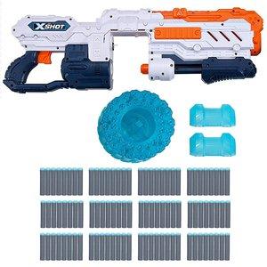 تفنگ بازی زورو سری X-Shot مدل Turbo Advance