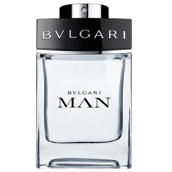 ادو تویلت مردانه بولگاری مدل MAN حجم 100 میلی لیتر