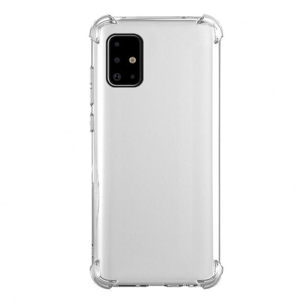 کاور مدل Eouro مناسب برای گوشی موبایل سامسونگ Galaxy A71