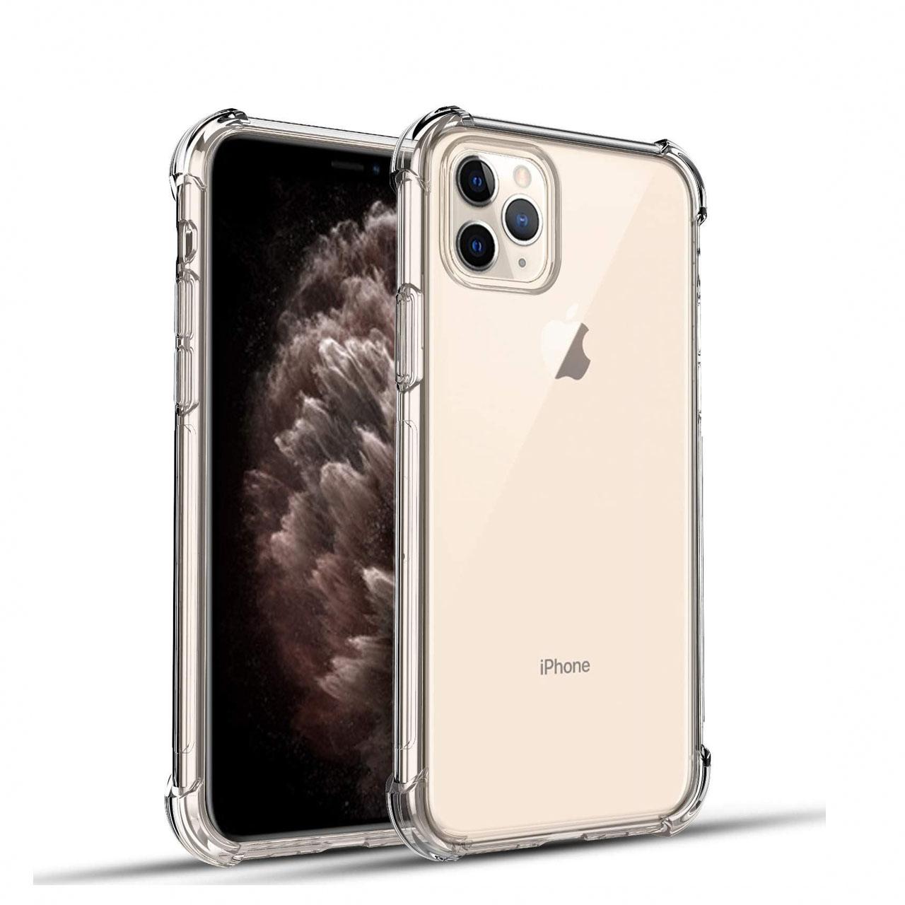 کاور مدل Eouro مناسب برای گوشی موبایل اپل iPhone 11 Pro main 1 1