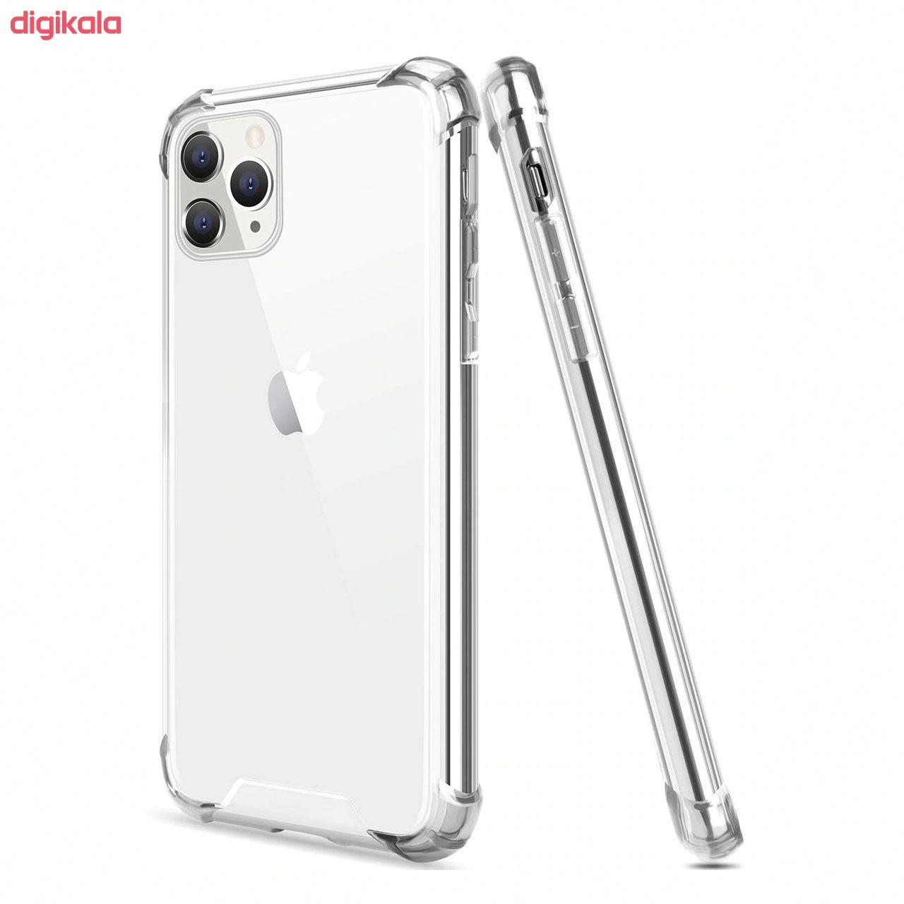 کاور مدل Eouro مناسب برای گوشی موبایل اپل iPhone 11 Pro main 1 3