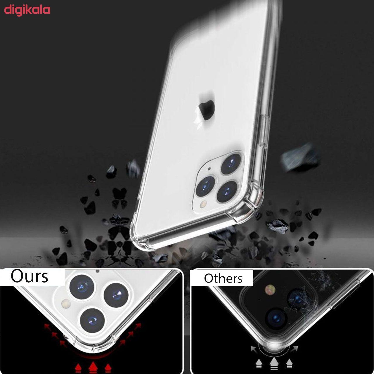 کاور مدل Eouro مناسب برای گوشی موبایل اپل iPhone 11 Pro main 1 6