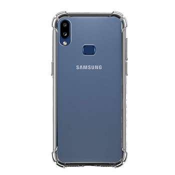 کاور مدل Eouro مناسب برای گوشی موبایل سامسونگ Galaxy A10s