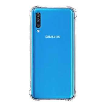 کاور مدل Eouro مناسب برای گوشی موبایل سامسونگ Galaxy A50s