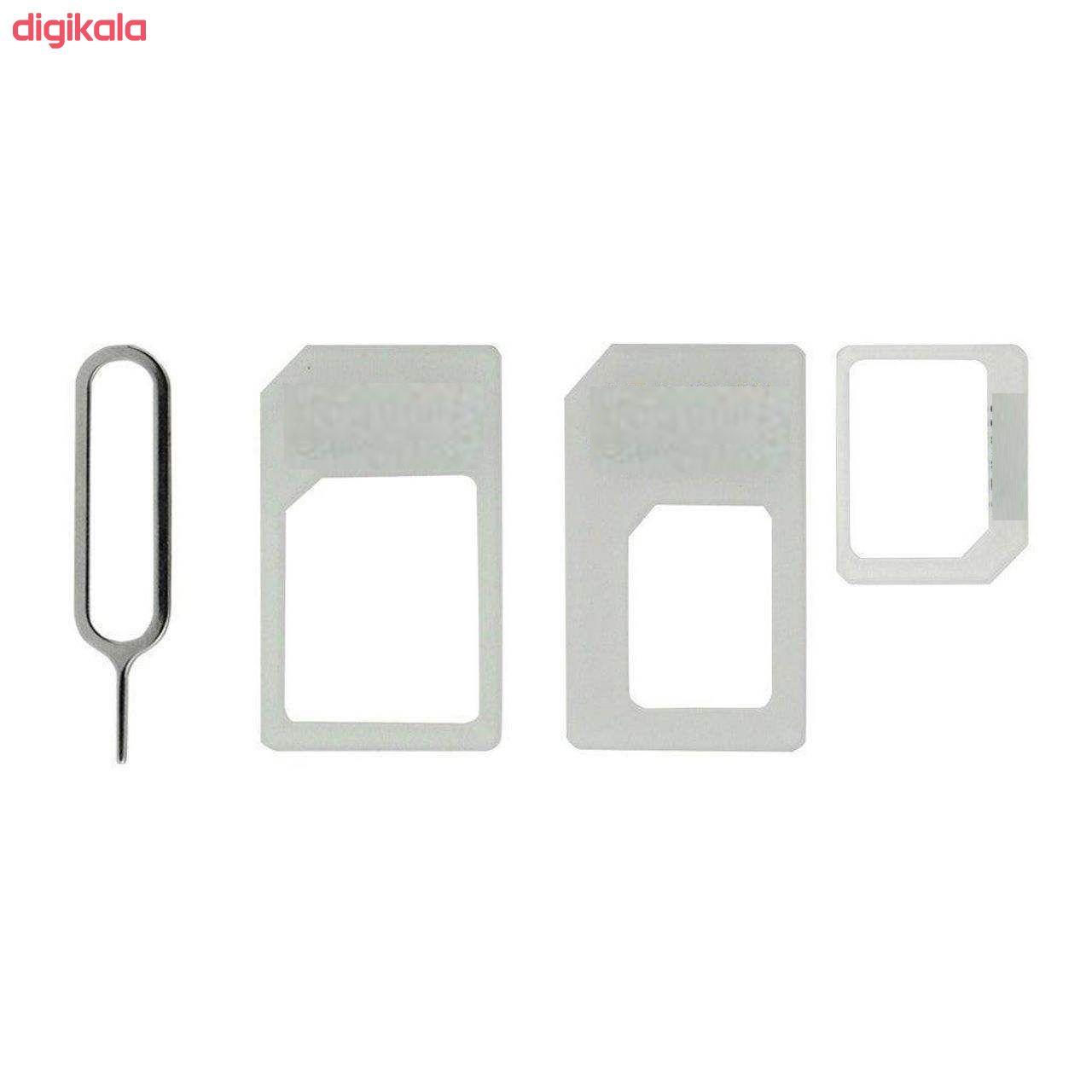 مجموعه لوازم جانبی گوشی موبایل مدل 4A main 1 4