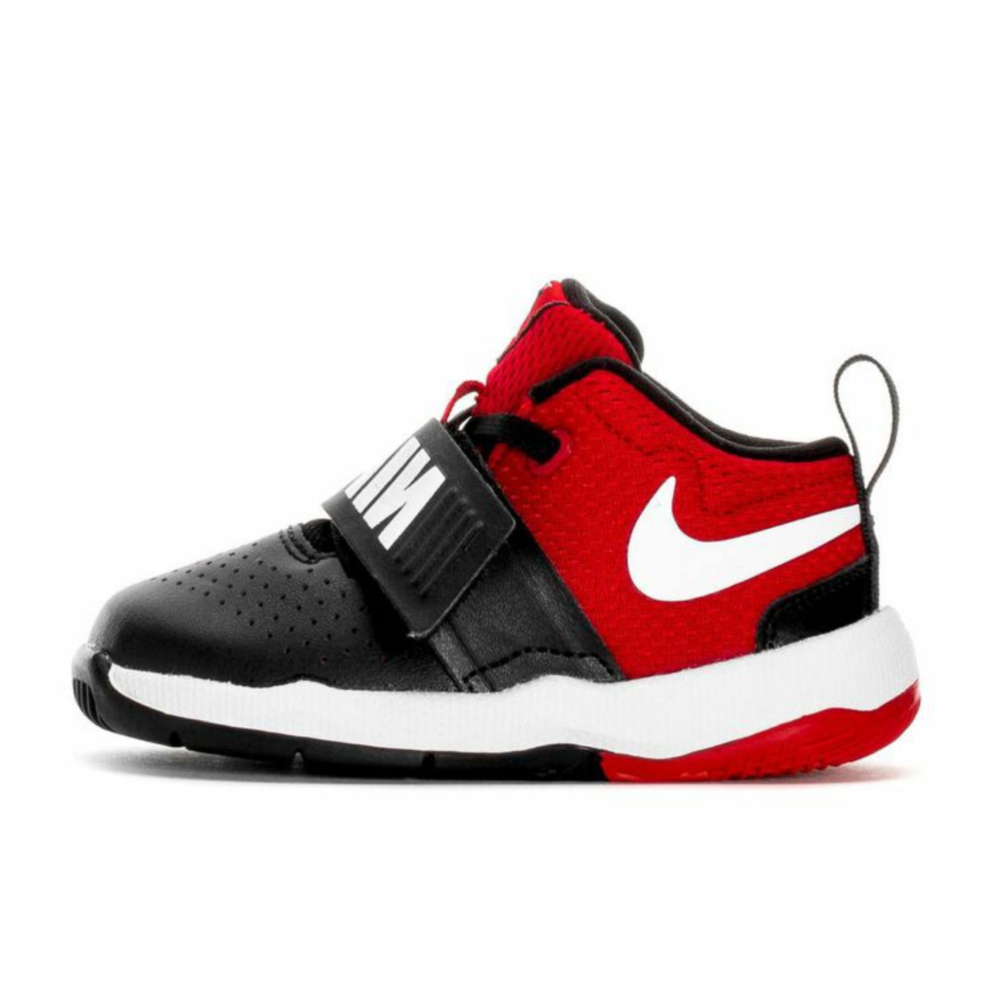 کفش راحتی بچگانه نایکی مدل TEAM HUSTLE D 8