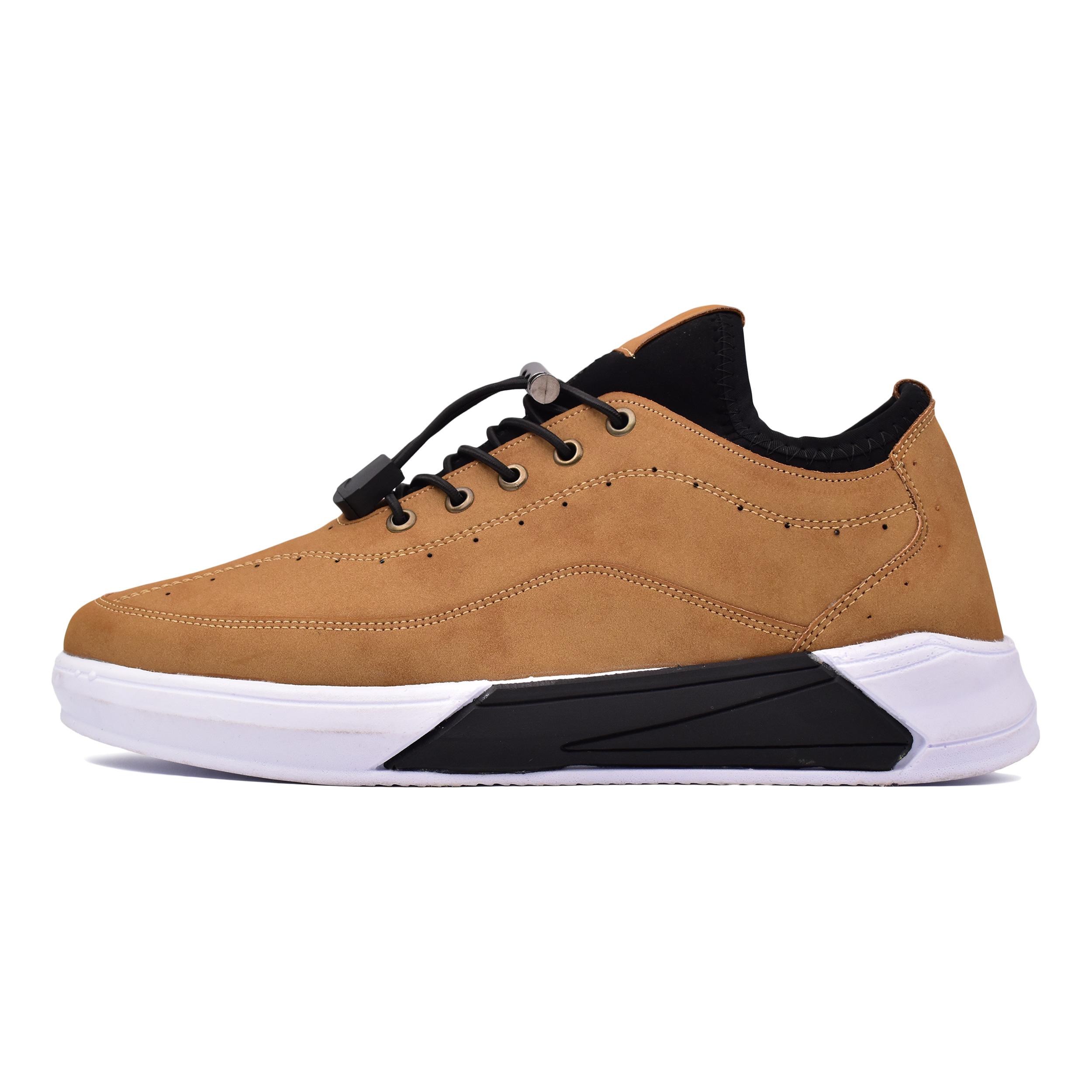 کفش روزمره مردانه مدل کما کد 7266