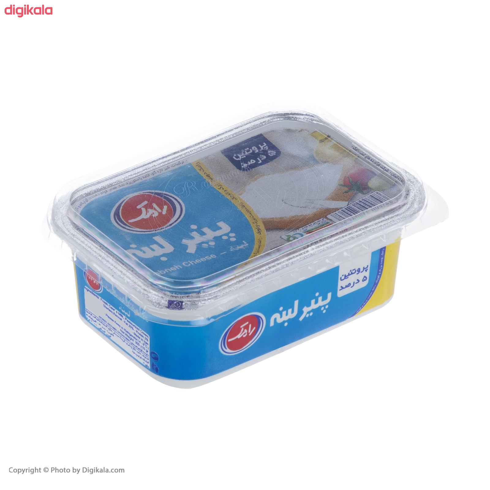 پنیر لبنه رامک وزن 300 گرم main 1 2