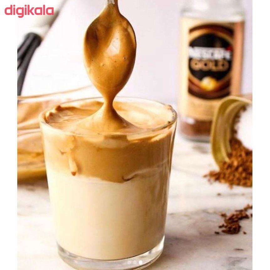 قهوه فوری نسکافه گلد - 100 گرم main 1 3