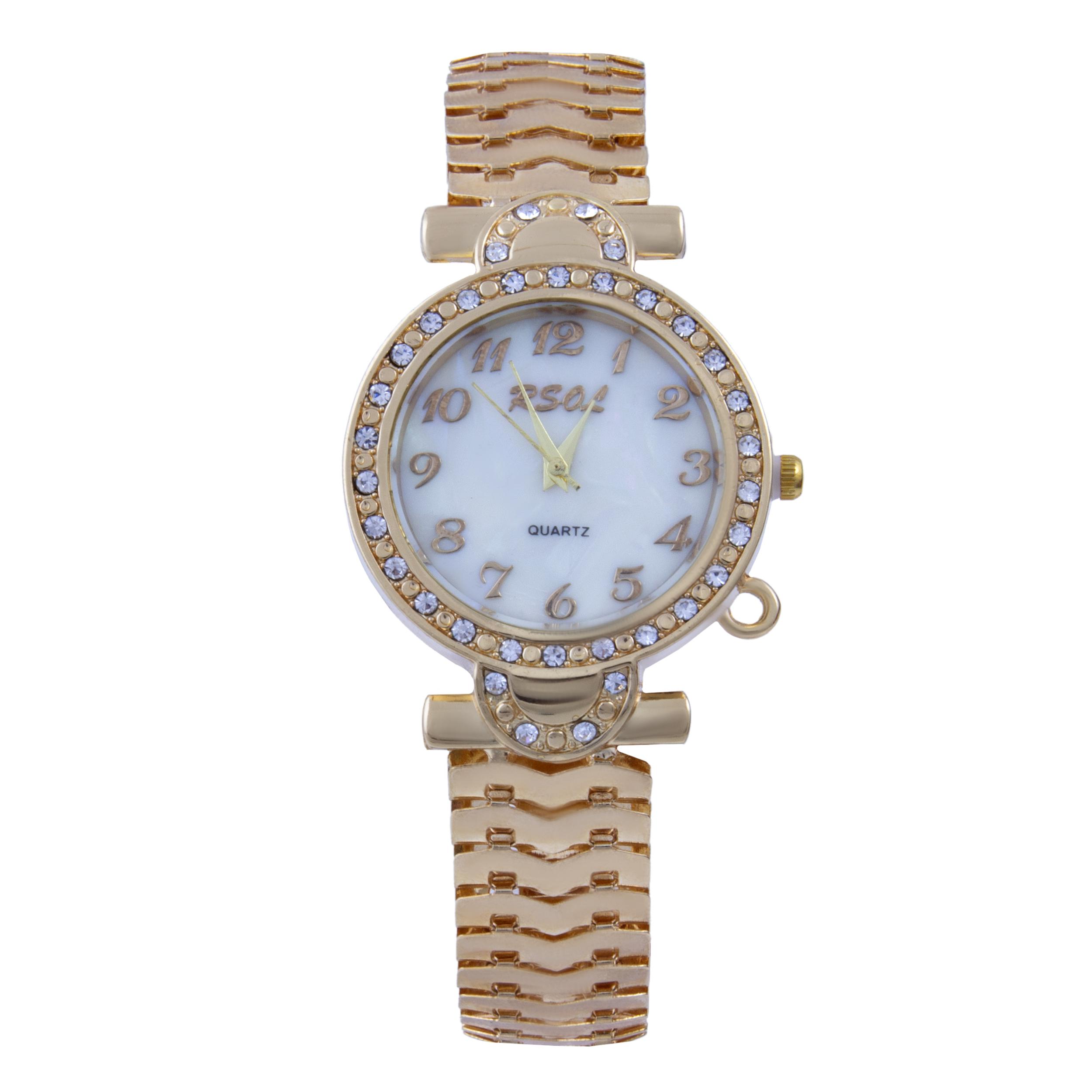 ساعت مچی عقربه ای زنانه کد WHW-057              خرید (⭐️⭐️⭐️)