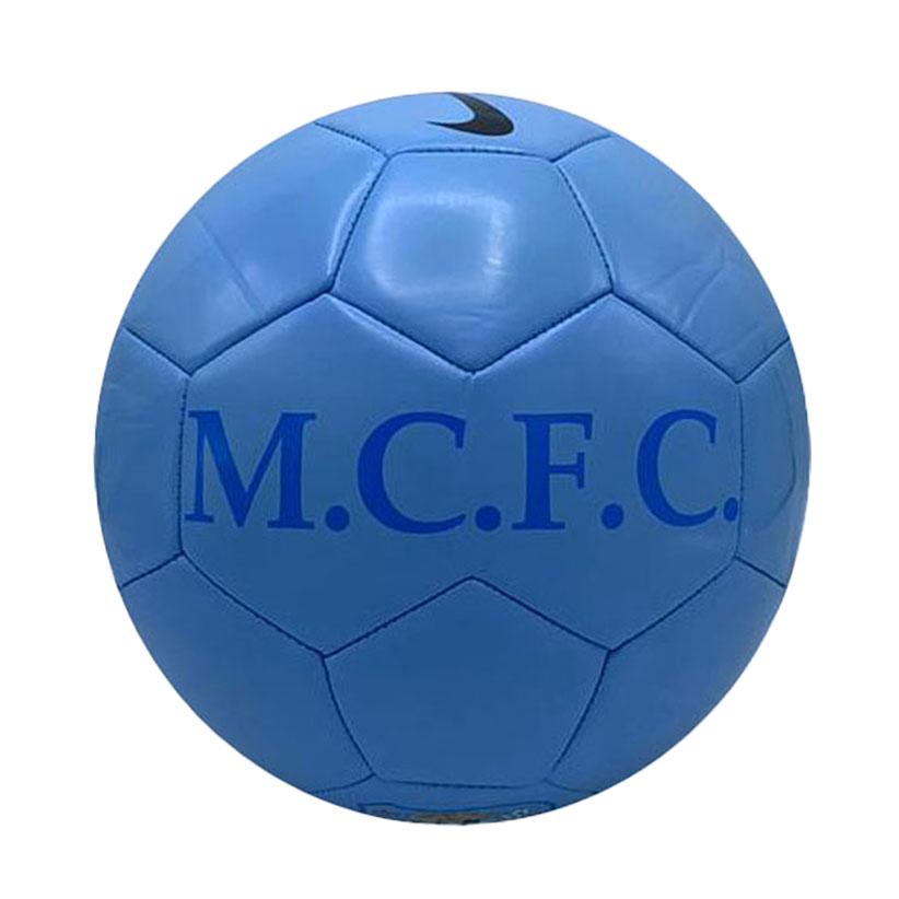 خرید                     توپ فوتبال نایکی مدل منچستر سیتی  MCFC