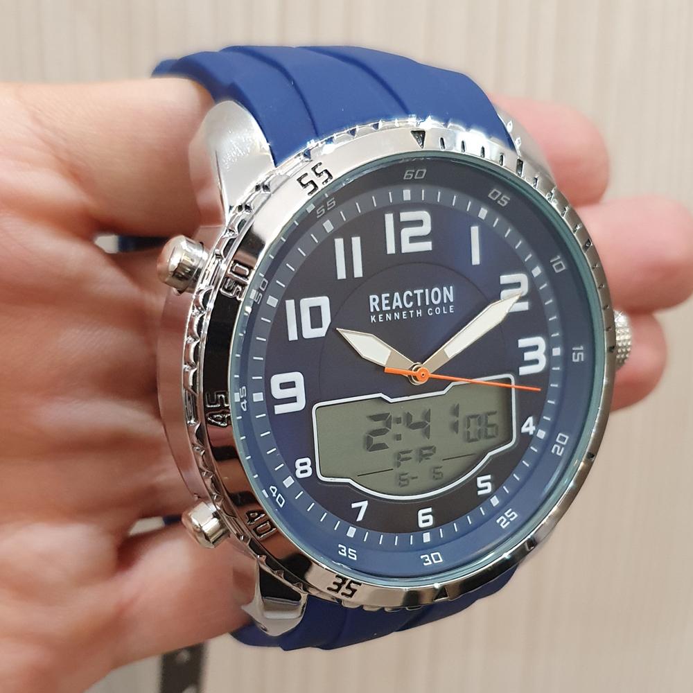 خرید                                     ساعت مچی عقربه ای مردانه کنت کول مدل RK50977006