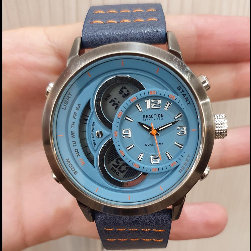 ساعت مچی عقربه ای مردانه  مدل RK50863007              ارزان