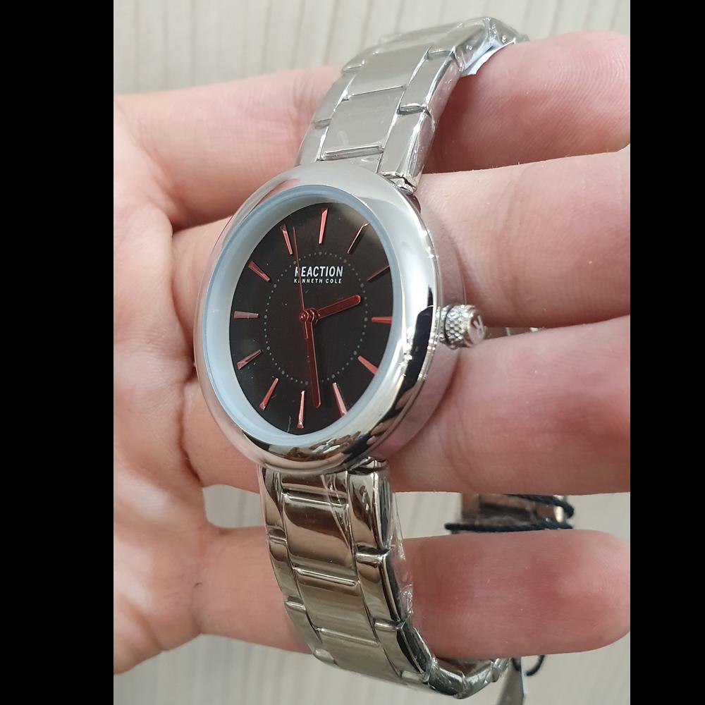 ساعت مچی عقربه ای زنانه کنت کول مدل RK50103006              ارزان