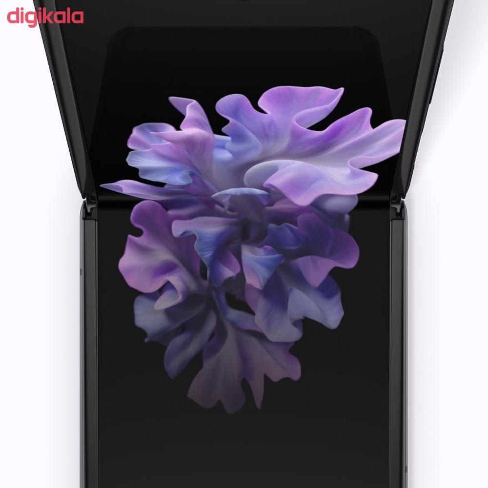 گوشی موبایل سامسونگ مدل Galaxy Z Flip SM-F700F/DS تک سیم کارت ظرفیت 256 گیگابایت main 1 8